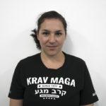 Alina Krav Maga Instructor Trainerin Streetwise Academy Berlin