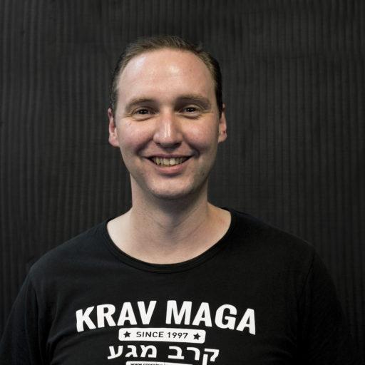 Emanuel Krav Maga Instructor Trainerin Streetwise Academy Berlin
